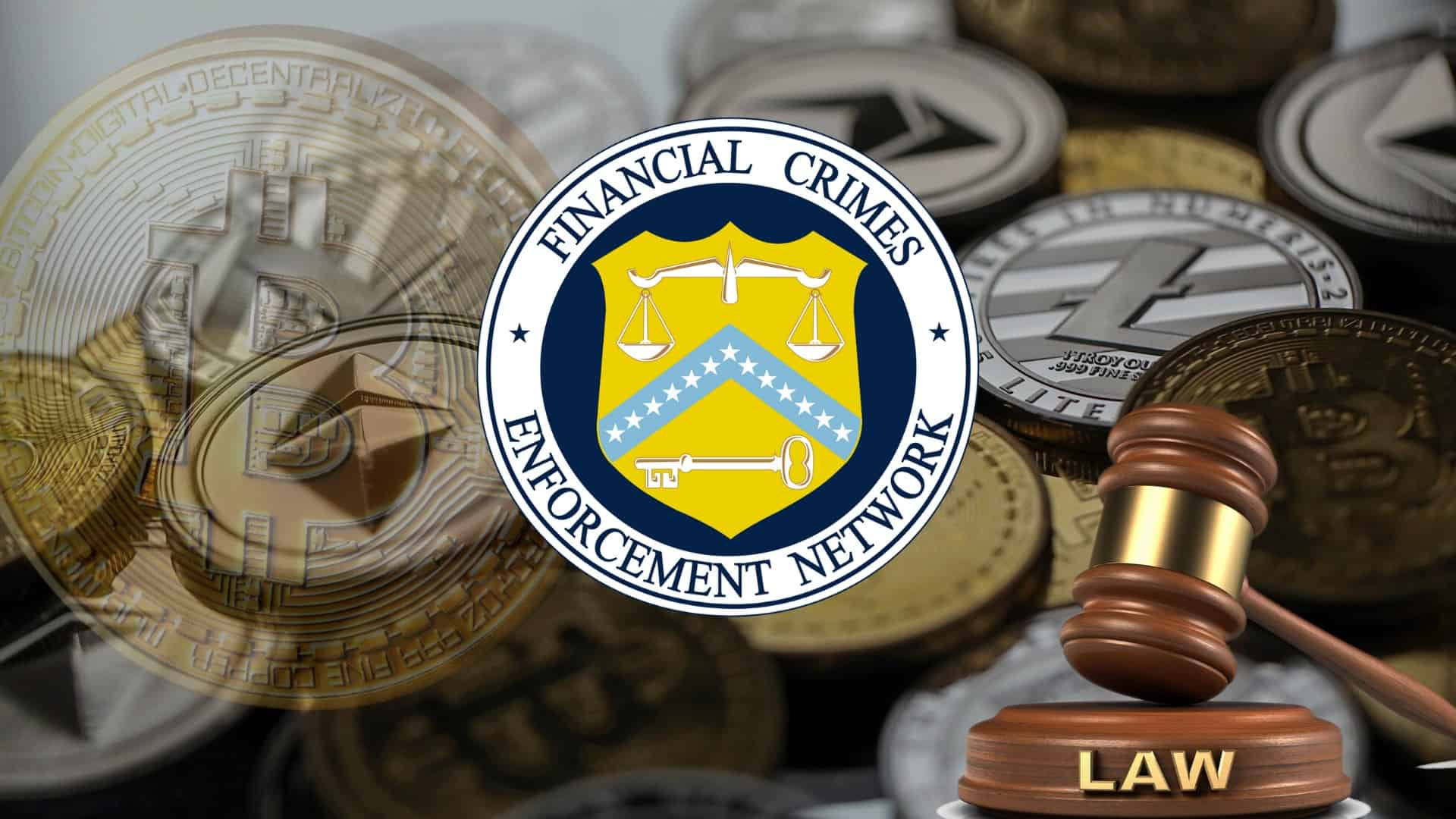 how fincen can affect on cryptocurrency