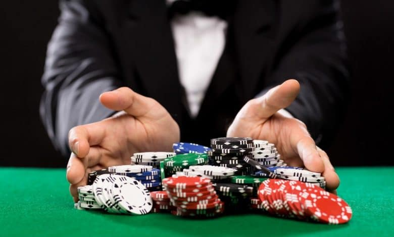 First Person Live Dealer Games Land at Bitcoin Casino