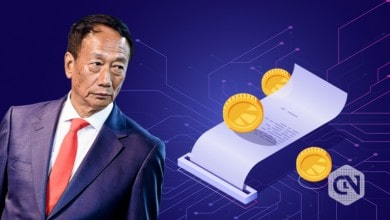 Photo of Libra Could Merge With China's Crypto in Taiwan, Says Foxconn Founder