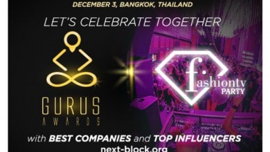Photo of NEXT BLOCK ASIA 2.0 Introduces GURUS AWARDS to Recognize and Reward Industry Influencers