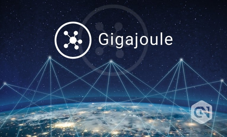 Gigajoule to Unveil Gigajoule Token (GIGJ) to Finance Projects