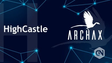 Photo of Highcastle Broadcasts Collaboration News With Archax for Added Liquidity to Digital Securities