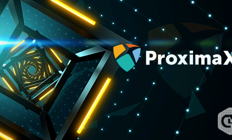 ProximaX Set to Bring in a New Era in Blockchain Technology