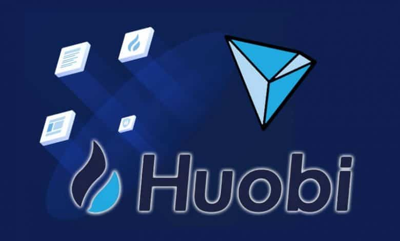 Huobi Global Joins Hands with TRON to Bring TRC20-USDT for Users on the Platform