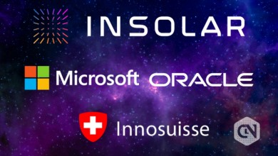 Photo of Insolar Partners with Microsoft, Oracle, and Innosuisse Just Before MainNet launch