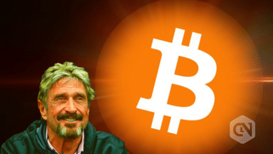 Photo of John McAfee Stands By His 1 Million Dollar BTC Price Prediction