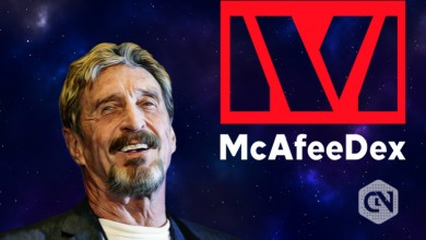 Photo of McAfee DEX Faces Stiff Challenges on Day 1, Recovers and Resumes Quickly