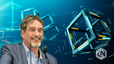 Photo of John McAfee Says Blockchain Technology is of the People and Should Remain for the People