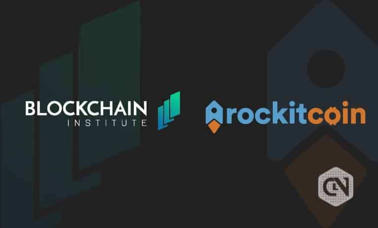 Photo of RockItCoin Partners With Blockchain Institute to Install 200th Kiosk in Chicago