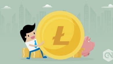 Photo of Litecoin Reverses Tuesday's Upsurge; Price Drops to $55