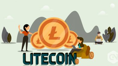 Photo of Litecoin (LTC) Price Downtrend Gets a Support at $53.98