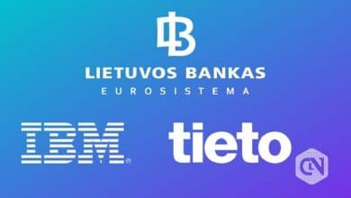 Photo of Lithuania's Central Bank Opts Leading Entities IBM and Tieto For LBChain Development
