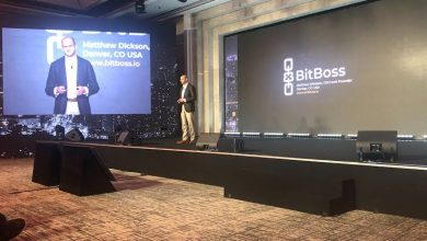 Photo of Matt Dickson Speaks About Blockchain Gambling Technology at Seoul Conference
