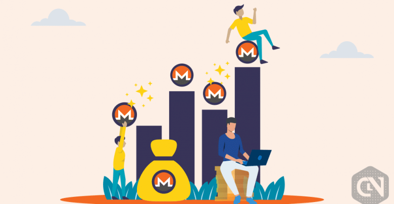 what does xmr stand for cryptocurrency