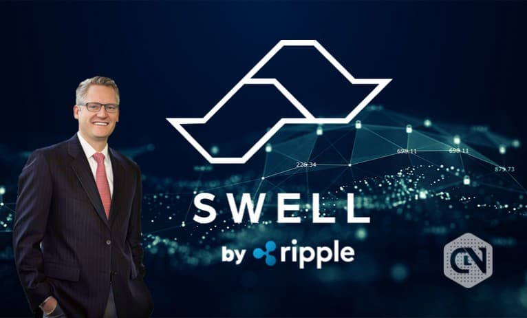 CEO of MoneyGram to Highlight Blockchain Technology and Digital Assets' Impact at Swell'19