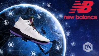 Photo of New Balance Athletics Inc. Launches a Pilot Project Based on Distributed Ledger Blockchain Technology