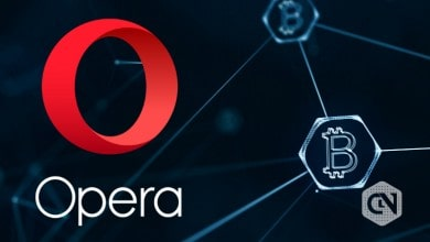 "Photo of Beyond a ""Legacy"" Browser: Opera Now Lets You Transact in Bitcoin and TRON"