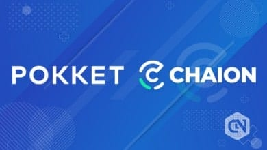 Photo of POKKET Announced Partnership With Chaion to Boost Cryptocurrency Development