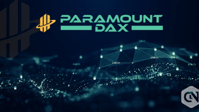 Photo of ParamountDax Revolutionary Exchange with World's Fastest Transaction Speed