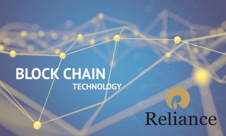 Reliance to Integrate Blockchain Technology with transportation business