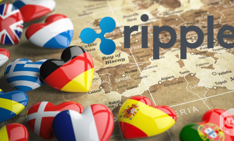 Ripple Continues Acquisition Streak, Expands European Operations to Iceland