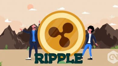 Photo of Ripple Faces Roadblocks, Loses 3.7% Over a Day