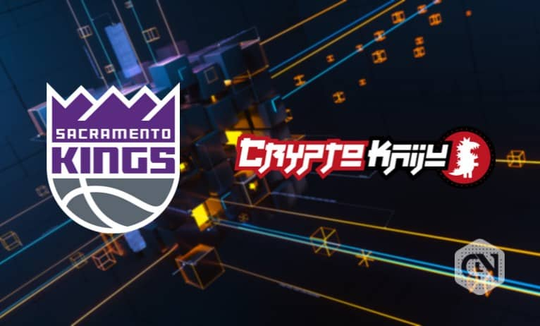Sacramento Kings Pro Basketball Team Launches Crypto CollectiblesSacramento Kings Pro Basketball Team Launches Crypto Collectibles