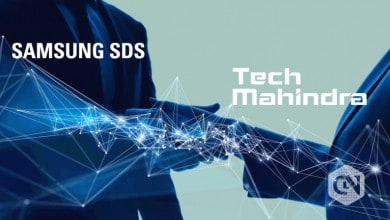 Photo of Samsung SDS Joins Hands With Tech Mahindra and American Firm Pega to Launch a New DLT Product
