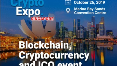 Photo of Join the Major Event in a Crypto-world, Crypto Expo Asia -2019, on October 26