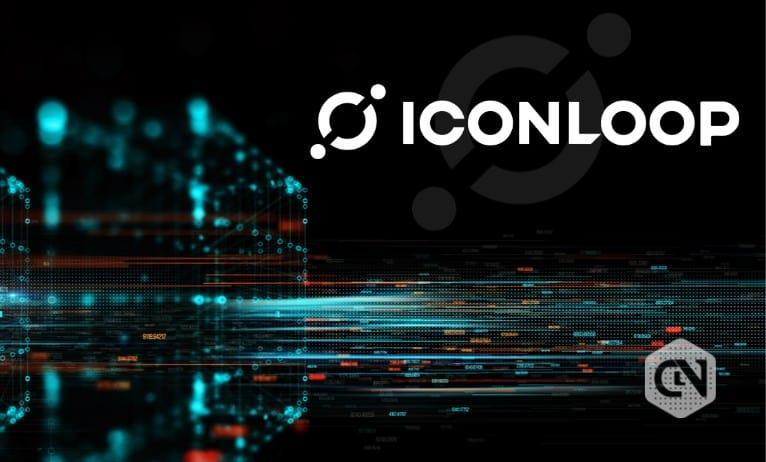 Blockchain Startup ICONLOOP Raises $8 Million Through Series A Funding