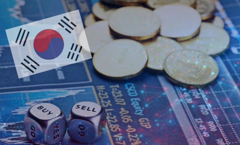 South Korea to Make a Complete Transition of Financial Trade Over Blockchain by 2021