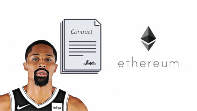 Photo of Spencer Dinwiddie Restrained by NBA to Tokenize $34 Million Contract on Ethereum
