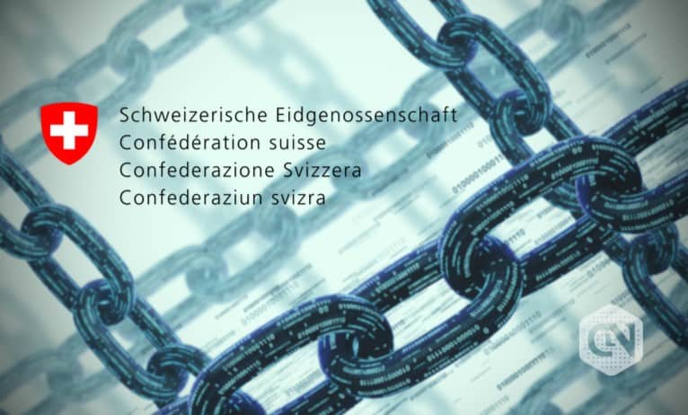 Swiss Federal Council Continues to Monitor Stablecoins and Blockchain