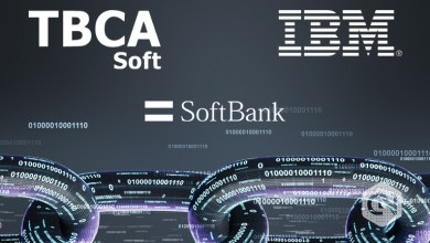 Photo of IBM, SoftBank, and TBCASoft Collaborate For the Adoption of Cross-Carrier Blockchain Solutions