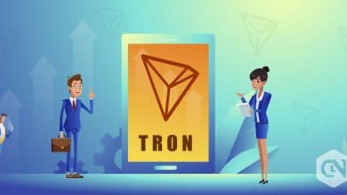 Photo of Tron Witnesses a Downward Price Correction, Falls by 2.76% Overnight