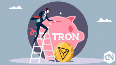 Photo of Tron Records a Dip of Over 6% in the Last One Month