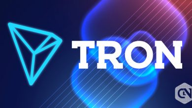 Photo of Tron Price Reverses Yesterday's Uptrend; Price Drops to $0.016