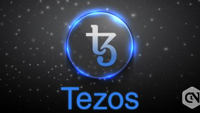 Photo of Tezos Price Declines by 4% with its Intraday Movement