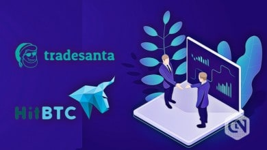 Photo of TradeSanta and HitBTC's Collaboration to Offer 0% Trading Fee Opportunity to Traders