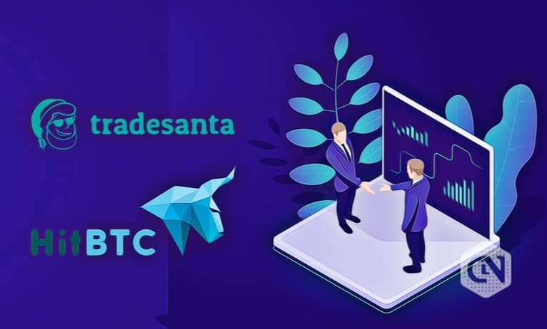 TradeSanta and HitBTC Collaboration to Offer 0% Trading Fee Opportunity to Traders