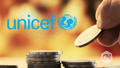 Photo of UNICEF Announces Cryptocurrency Fund to Support Children and Young People