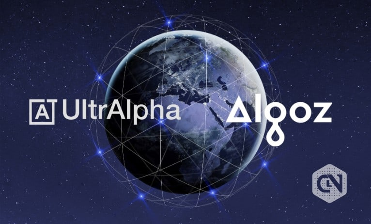 UltrAlpha Introduced Algoz Strategy to Platform Users