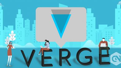 Photo of Verge Faces a Price Correction of 2.63% in a Day
