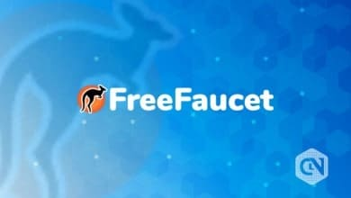 Photo of FreeFaucet Offers Crypto Rewards For Viewing Online Content on Its Website