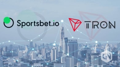 Photo of Online Sports Betting Platform Sportbet.io Joins Tron Foundation; Will Give Away 1 Million TRX