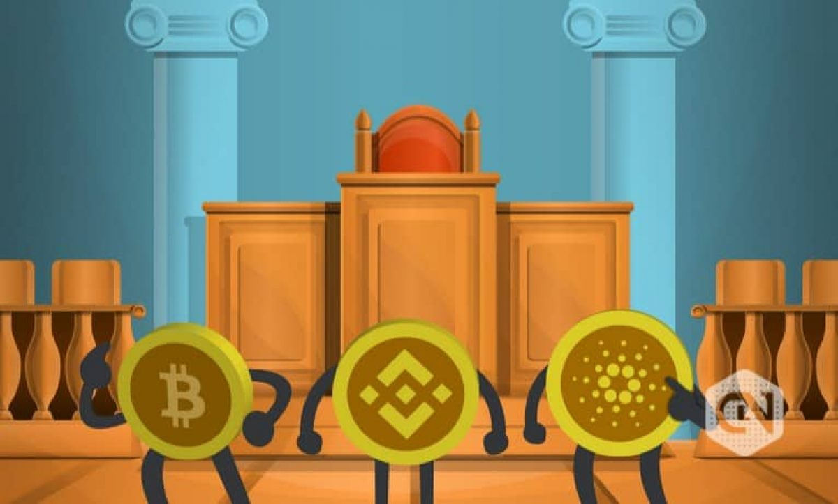 can government control bitcoin