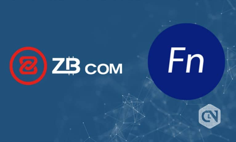ZB.com announces the second project for UP program — Filenet — which will be available for half-price purchases with $500,000 USD worth