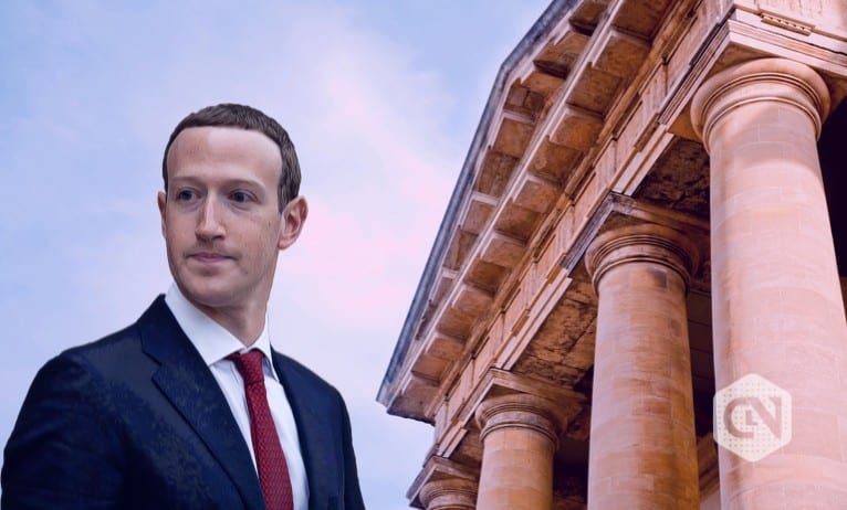 Zuckerberg to Vouch on Cryptocurrency Strategy in the US