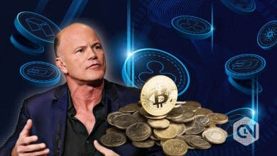 "Photo of Michael Novogratz: Bitcoin has ""one Store of Value,"" While Other Cryptos are for Use"