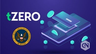 Photo of Startup Backed by tZERO Seeks Approval of the SEC For Launching Security Tokens Market